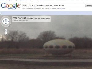 Google Maps Street View Bloopers & Odd Photo Captures