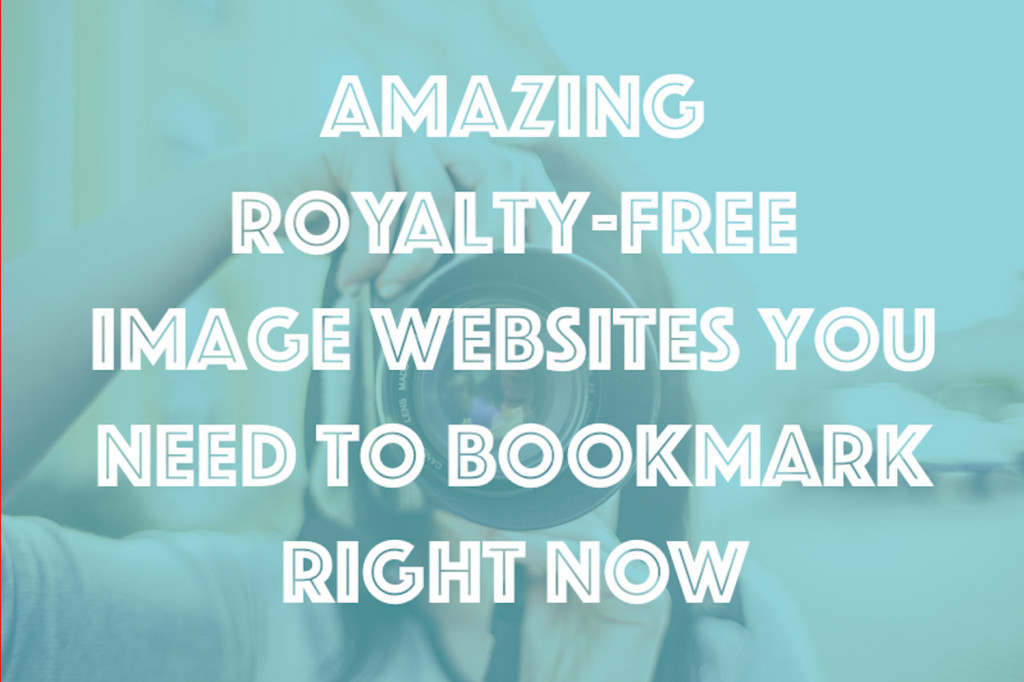 3 Amazing Royalty-Free Images
